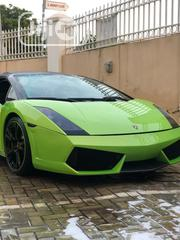 Lamborghini Gallardo 2010 Green | Cars for sale in Abuja (FCT) State, Asokoro
