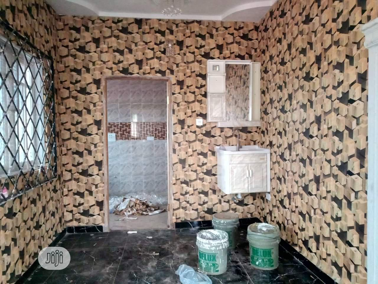 3D Wallpaper | Home Accessories for sale in Ikotun/Igando, Lagos State, Nigeria
