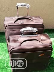Exotic Fashionable 2 in 1 Luggage | Bags for sale in Anambra State, Ayamelum