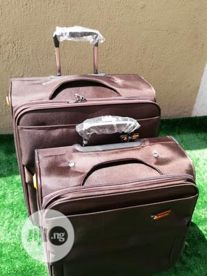 2 In 1 Fancy Luggages   Bags for sale in Bayelsa State, Southern Ijaw