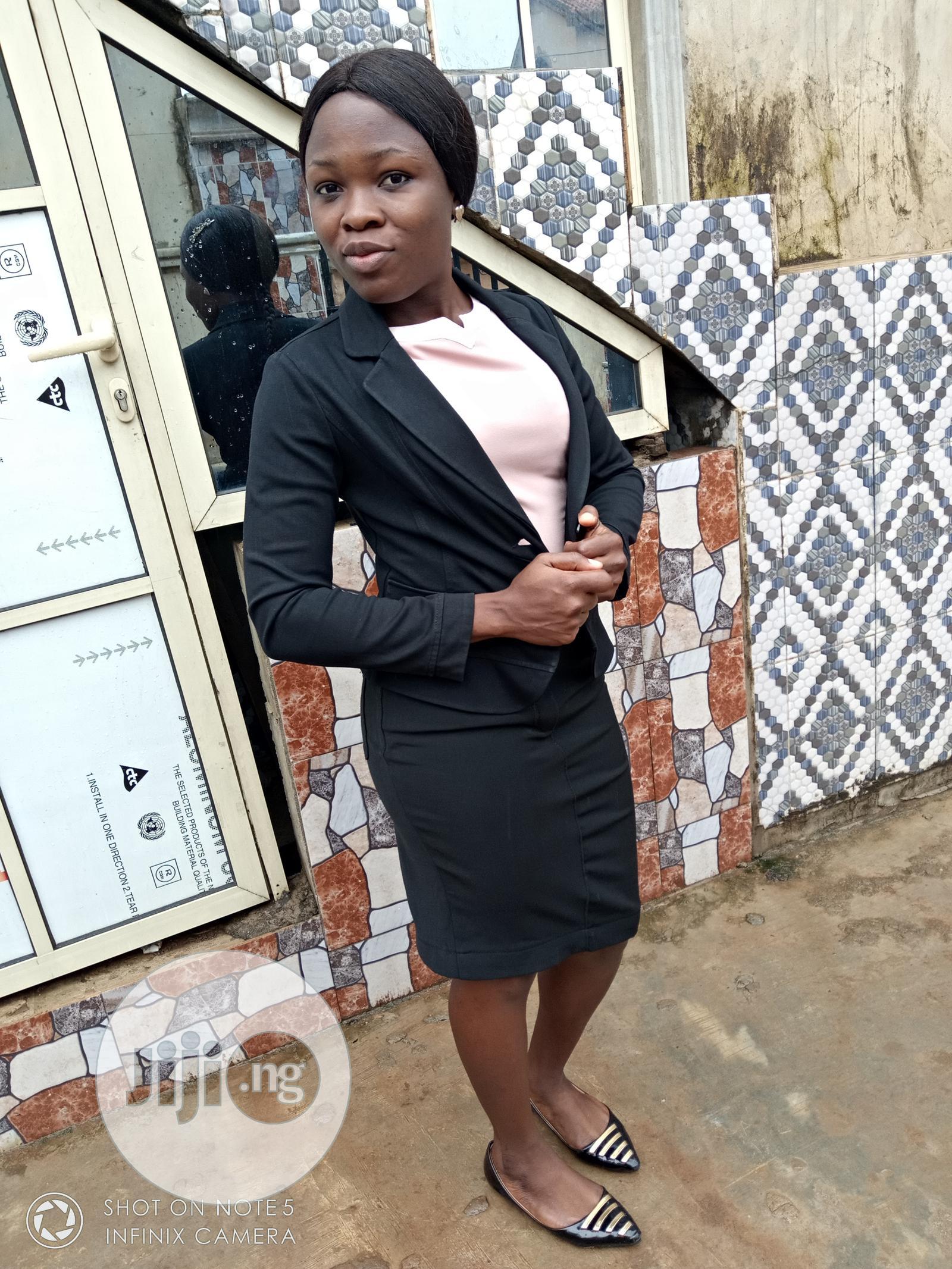 Housekeeping Cleaning CV   Housekeeping & Cleaning CVs for sale in Ikoyi, Lagos State, Nigeria