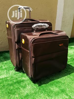 Affordable And Quality 2 In 1 Brown Luggages | Bags for sale in Delta State, Isoko