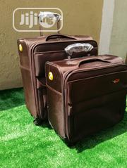 Affordable And Fancy 2 In 1 Luggages | Bags for sale in Borno State, Biu