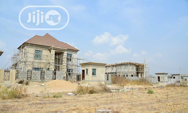 Buy Land, & Build Immediately @Broadview Estate Idu Station, IDU Abuja | Land & Plots For Sale for sale in Central Business Dis, Abuja (FCT) State, Nigeria