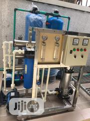 Reverse Osmosis Machine For Purification | Manufacturing Equipment for sale in Lagos State, Lekki Phase 1