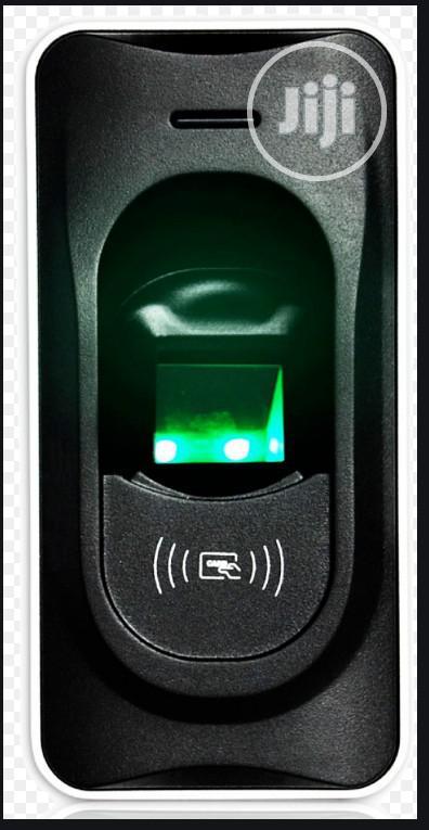 Zkteco Fingerprint Reader (FR1200) | Computer Accessories  for sale in Ikeja, Lagos State, Nigeria