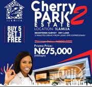 Survey and Deed of Assignment Dry Land at Ibeju Lekki Is Affordable | Land & Plots For Sale for sale in Lagos State, Ibeju