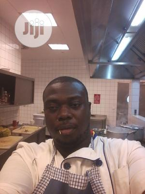 Chef And Cook   Hotel CVs for sale in Abuja (FCT) State, Central Business Dis