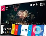 65inches LG 4k Smart Tv(Fouani)   TV & DVD Equipment for sale in Lagos State, Lagos Island