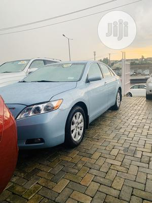Toyota Camry 2009 Blue | Cars for sale in Lagos State