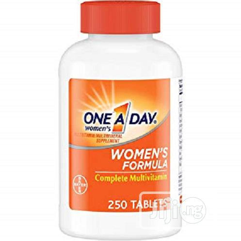 One A Day Women'S Multivitamin, 250 Count