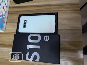 Samsung Galaxy S10e 128 GB White   Mobile Phones for sale in Oyo State, Ibadan