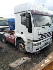 Iveco Eurotech 10 Tyres | Trucks & Trailers for sale in Lagos State, Apapa