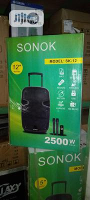 """Sonok Pa System 12"""" 