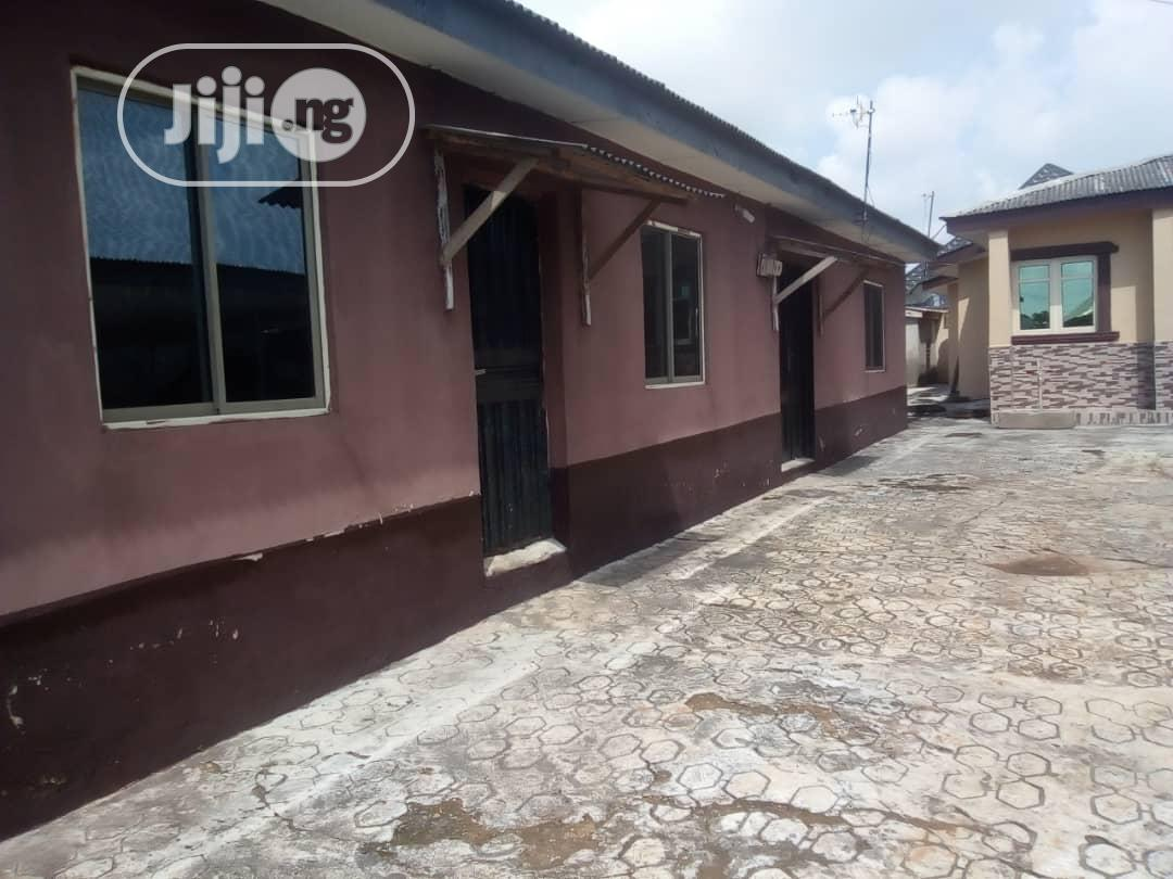 A Roomself Con To Let | Houses & Apartments For Rent for sale in Ikorodu, Lagos State, Nigeria