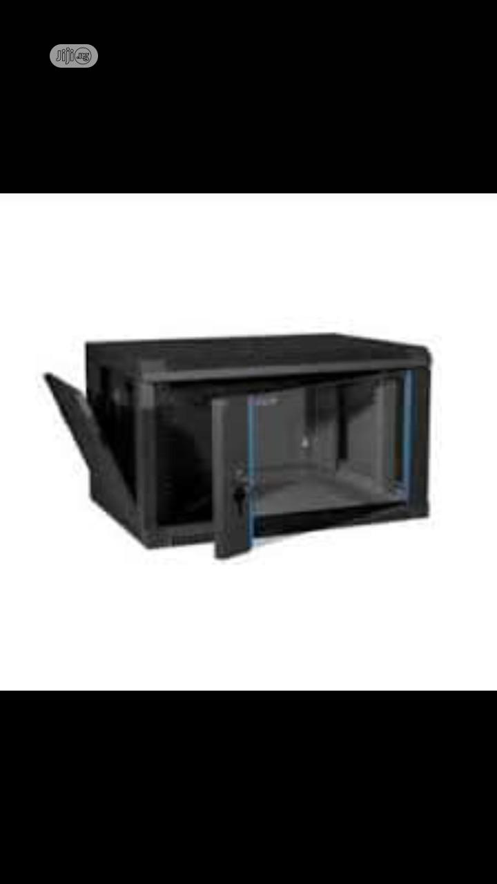 6u Wullmont Cabinet 600/450