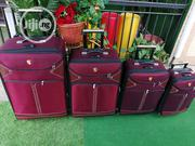 4 In 1 Fancy Luggages | Bags for sale in Yobe State, Fune
