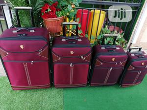 4 In 1 Fancy Luggages   Bags for sale in Yobe State, Fune