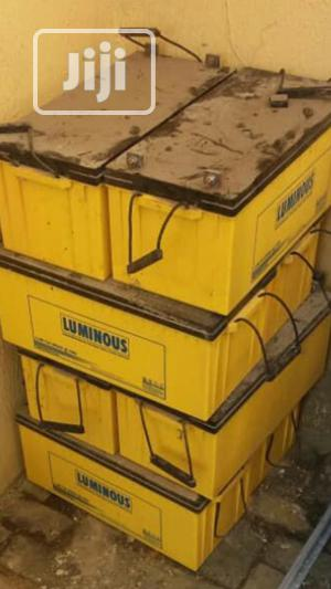 Buyer, Dead Inverter Battery In Abuja | Electrical Equipment for sale in Abuja (FCT) State, Gwarinpa