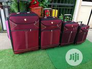 Affordable And Fancy Luggages | Bags for sale in Rivers State, Gokana