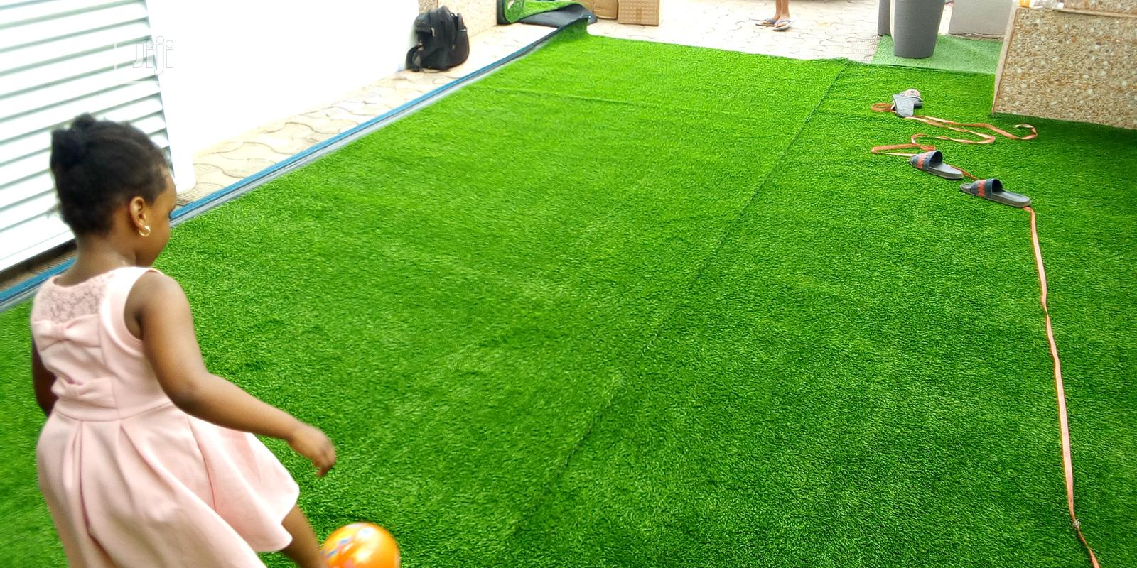 Grass For Kids Playground | Landscaping & Gardening Services for sale in Ikeja, Lagos State, Nigeria