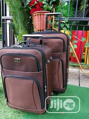 Fancy 2 In 1 Luggages | Bags for sale in Kogi State, Okene