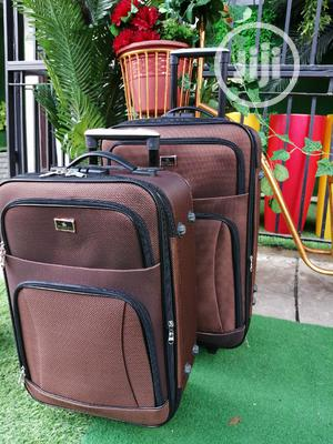Fancy 2 In 1 Luggages   Bags for sale in Kogi State, Okene