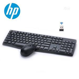 HP CS300 Wireless Keyboard and Mouse | Computer Accessories  for sale in Lagos State, Ikeja