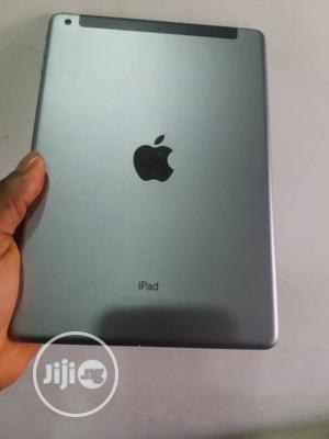 Apple iPad Air 16 GB Gray   Tablets for sale in Lagos State, Ikeja