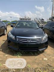 Honda Accord Sedan EX Automatic 2011 Black | Cars for sale in Abuja (FCT) State, Jahi