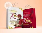 Carrier Bags Branding | Computer & IT Services for sale in Lagos State, Ikeja