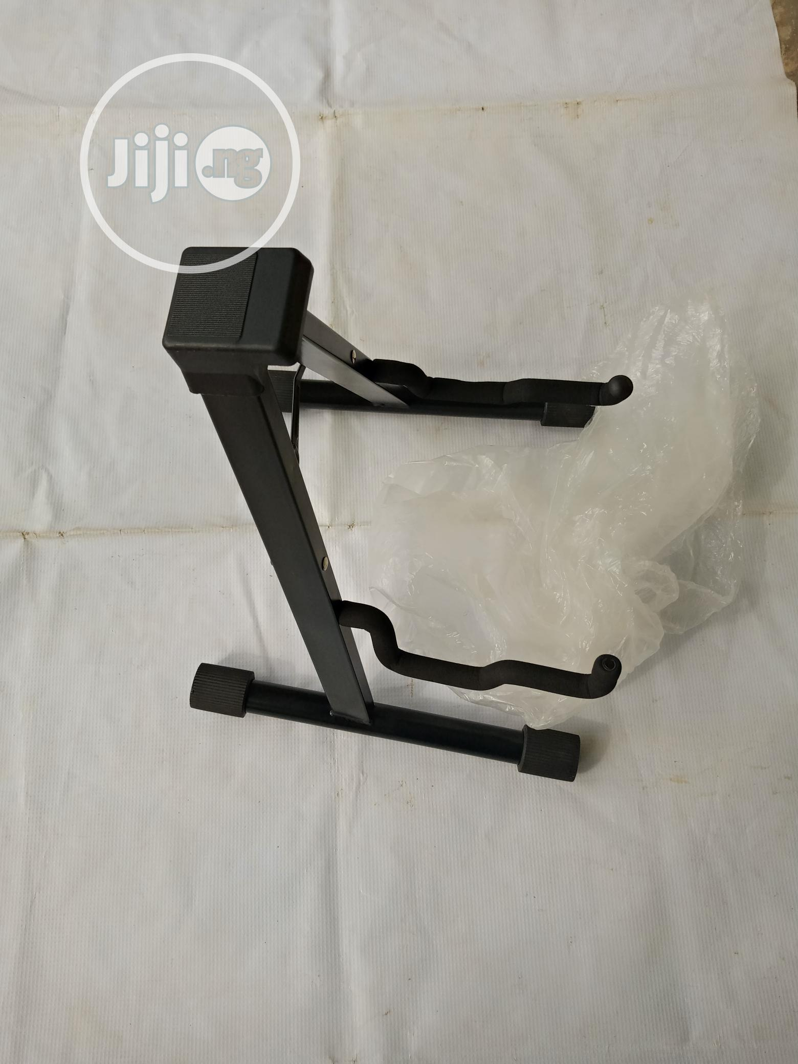 Archive: Brand New Guitar Proffesional Stand