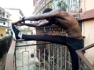 Personal Fitness Trainer | Other CVs for sale in Lagos State