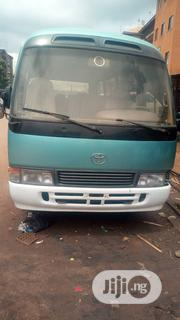 Tokunbo 2012 Toyota Coaster | Buses & Microbuses for sale in Lagos State