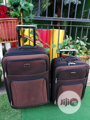 Quality and Affordable 2 in 1 Luggage | Bags for sale in Sokoto State, Illela