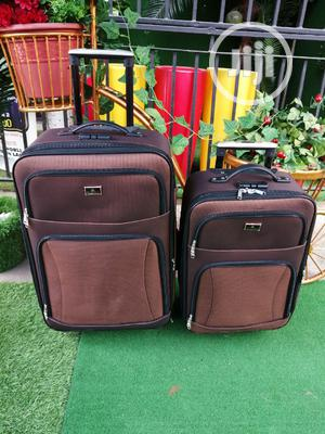 2 in 1 Fancy Luggages   Bags for sale in Abia State, Ohafia