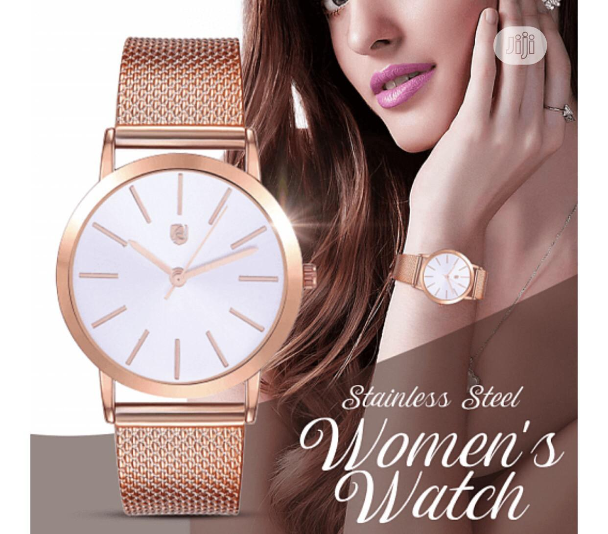 Woman Watch