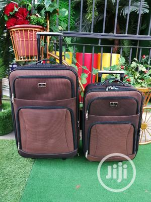 Quality and Fancy 2 in 1 Luggages | Bags for sale in Cross River State, Bakassi