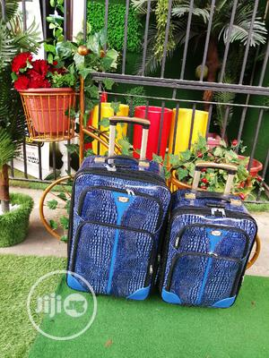2 in 1 Luggages | Bags for sale in Ebonyi State, Afikpo South