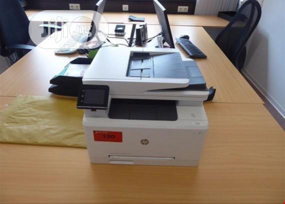 HP Colour Laserjet Pro 400 M426fdw