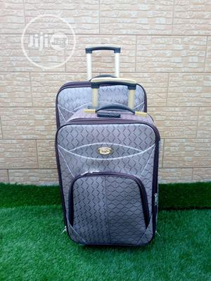 Quality And Affordable Luggage 2in 1 | Bags for sale in Delta State, Ika South