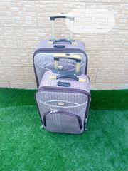 Fashion 2 In 1 Brown Luggages | Bags for sale in Anambra State, Dunukofia