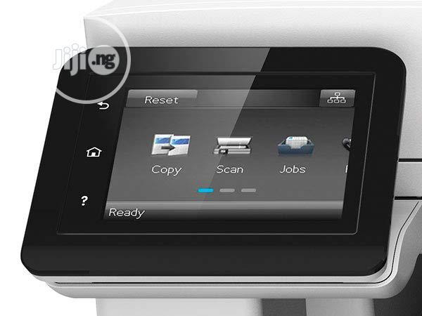 HP Colour Laserjet Pro 400 M426fdw   Printers & Scanners for sale in Ilupeju, Lagos State, Nigeria