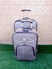 Quality Fancy 2 In 1 Luggages   Bags for sale in Imo State, Ikeduru