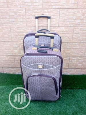 Quality Fancy 2 In 1 Luggages | Bags for sale in Imo State, Ikeduru