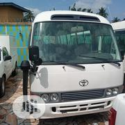 Toyota Coaster Bus 2010 Model | Buses & Microbuses for sale in Lagos State