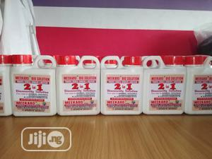 MEEKARO 2in1 BIO SOLUTION. Home Chemical Germicide And Insecticide | Home Accessories for sale in Ogun State, Abeokuta South