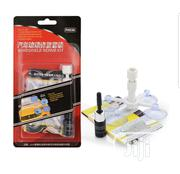 Windshield Screen Repair Kit   Accessories for Mobile Phones & Tablets for sale in Lagos State, Ikeja