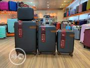 Fashionable 4 In 1 ABS Trolley Luggage | Bags for sale in Imo State, Aboh-Mbaise