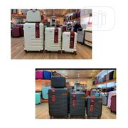 Exotic 4 In 1 ABS Trolley Luggage | Bags for sale in Kano State, Kunchi